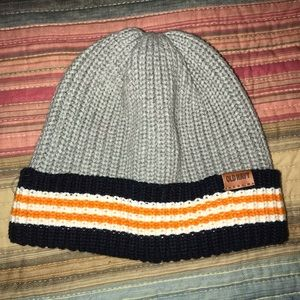 Boys Knitted Winter Hat